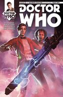 Doctor Who: The Eleventh Doctor Year Two (Comic Book) #2