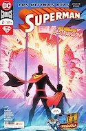 Superman. Nuevo Universo DC / Renacimiento (Grapa) #76/21