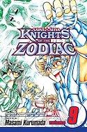 Knights of the Zodiac - Saint Seiya (Softcover) #9