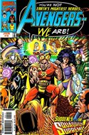 The Avengers Vol. 3 (1998-2004) (Comic-Book) #5