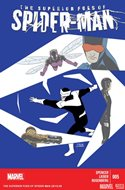 The Superior Foes of Spider-Man (Comic book) #5