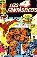 Los 4 Fantásticos Vol. 1 (1983-1994) (Grapa 36-32-24 pp) #1