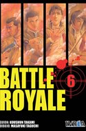 Battle Royale (Rústica) #6