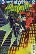 Batgirl Vol. 5 (2016- Variant Cover) (Comic Book) #7
