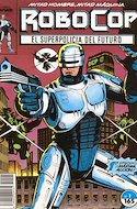Robocop (Grapa. 19x27. 32 páginas. Color.) #1