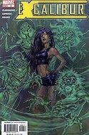 Excalibur Vol 3 (Comic Book) #6