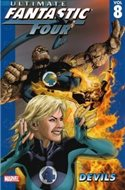 Ultimate Fantastic Four (Softcover) #8