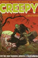 Creepy (Grapa, 1979) #2