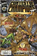 Marvel Comics Presenta (Grapa) #5