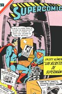Supermán - Supercomic (Grapa) #4