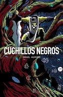 Cuchillos negros (Rústica 90 páginas) #1