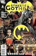 Batman: Streets of Gotham (2009-2011) (Comic Book) #9