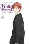 Fruits Basket Collector's Edition (Paperback) #8
