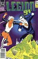 L.E.G.I.O.N. 91 / L.E.G.I.O.N. 92 (1991-1992) #8