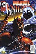 Marvel Knights (2001-2002) (Grapa 24 pp) #5