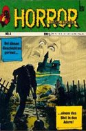 Horror (Heften. 36 pp) #4