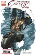 Astonishing X-Men vol.3 (2010-2014) (Grapa) #2