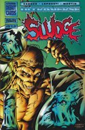 Sludge (Comic Book) #5