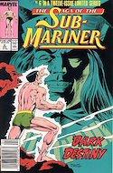 Saga of the Sub-Mariner (Comic-book.) #6