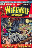 Marvel Spotlight Vol. 1 (Comic book) #4