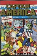 Marvel Clásicos (Grapa) #7