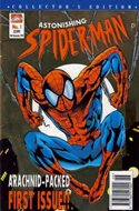 The Astonishing Spider-Man Vol. 1 (1995-2007) (Softcover) #1