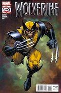 Wolverine (2012-2013) (Comic Book) #302