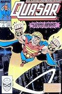 Quasar Vol. 1 (1989-1994) (Comic.Book) #1