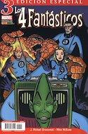 Los 4 Fantásticos Vol. 6. (2006-2007) Edición Especial (Grapa) #3