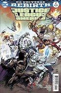 Justice League of America Vol. 5 (2017-2018) (Comic Book) #2
