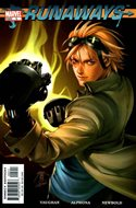 Runaways Vol. 1 (2003-2004) (Comic Book) #5
