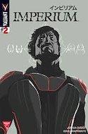 Imperium (Comic Book) #2