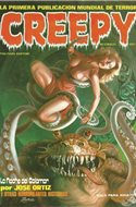 Creepy (Grapa, 1979) #5