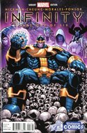 Infinity (2013-2014 Variant Cover) (Comic Book) #1.17