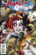 Harley Quinn Vol. 2 #2