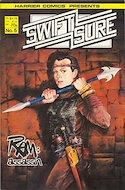 Swiftsure (Comic-book. Blanco y negro.) #5