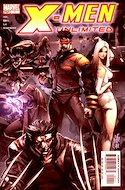 X-Men Unlimited Vol. 2 (Comic-Books (Grapa)) #1