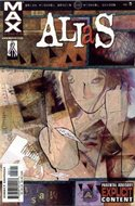 Alias (Comic Book) #5