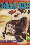 Historias Gráficas para Jóvenes (Serie Roja A) (Grapa 1972) #8