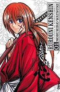 Rurouni Kenshin - La epopeya del guerrero samurai (Rústica con sobrecubierta) #1