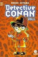 Detective Conan. Vol. 1 (Rústica, 176 páginas) #1