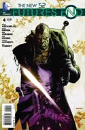 The New 52: Futures End (Comic-Book) #4