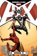 Avengers vs X men (Grapa) #9