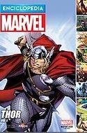 Enciclopedia Marvel (Cartoné) #4