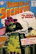 The House of Secrets (Comic Book) #1