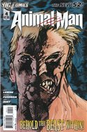 Animal Man vol. 2 (2011-2014) (Comic-book) #4