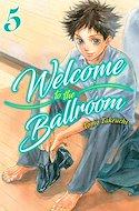 Welcome to the Ballroom (Rústica con sobrecubierta) #5
