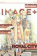 Image+ (Comic Book) #9