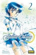 Pretty Guardian Sailor Moon (Rústica con sobrecubierta) #2