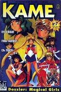 Kame (Revista) #7